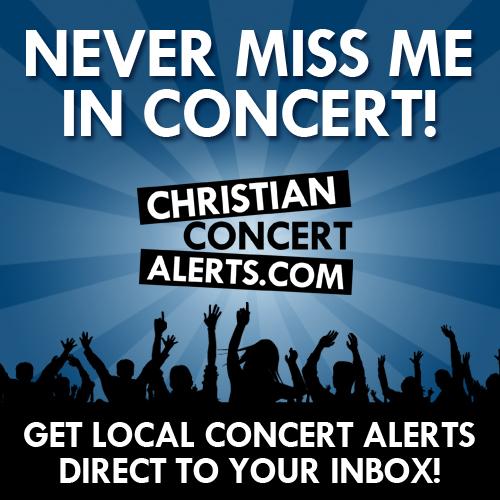 Christian Concert Alerts